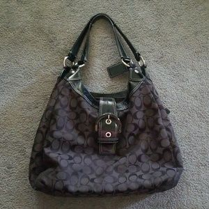 b7e4d72ba Women Used Coach Bags on Poshmark